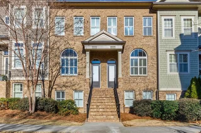 2447 Gatebury Circle, Atlanta, GA 30341 (MLS #6826956) :: Compass Georgia LLC