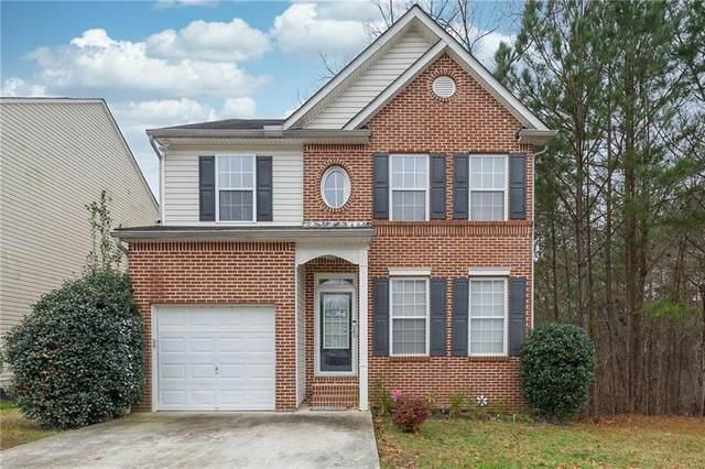 6252 Shenfield Lane, Union City, GA 30291 (MLS #6826970) :: North Atlanta Home Team