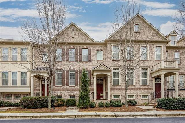 1083 E Paces Lane NE, Atlanta, GA 30326 (MLS #6826988) :: The Cowan Connection Team