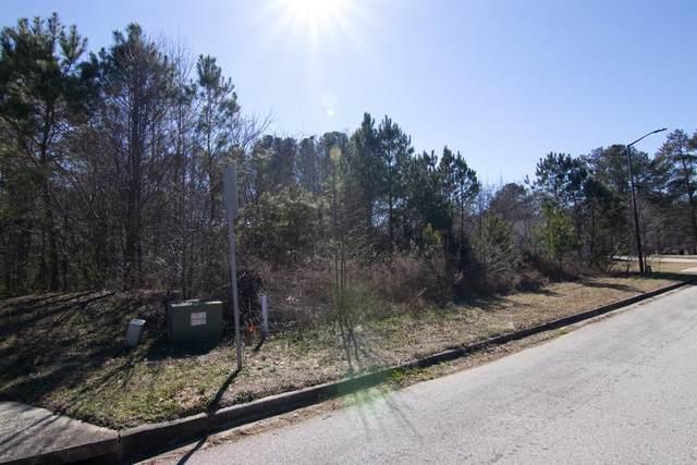 40 Five Oaks Drive, Hiram, GA 30141 (MLS #6827011) :: Charlie Ballard Real Estate
