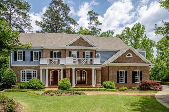 22 Ball Mill Place, Sandy Springs, GA 30350 (MLS #6827022) :: North Atlanta Home Team