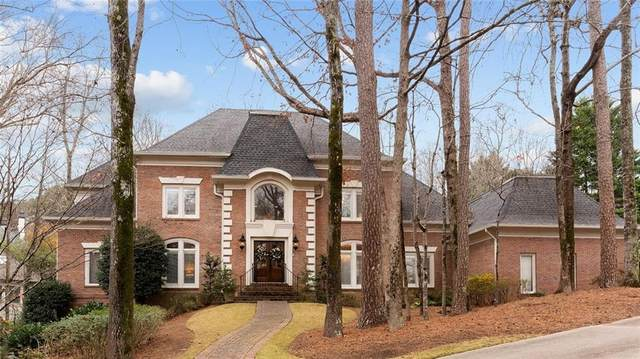 9380 Old Southwick Pass, Alpharetta, GA 30022 (MLS #6827080) :: North Atlanta Home Team