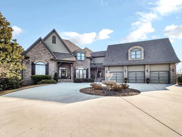 2857 Indian Shoals Road, Dacula, GA 30019 (MLS #6827093) :: North Atlanta Home Team