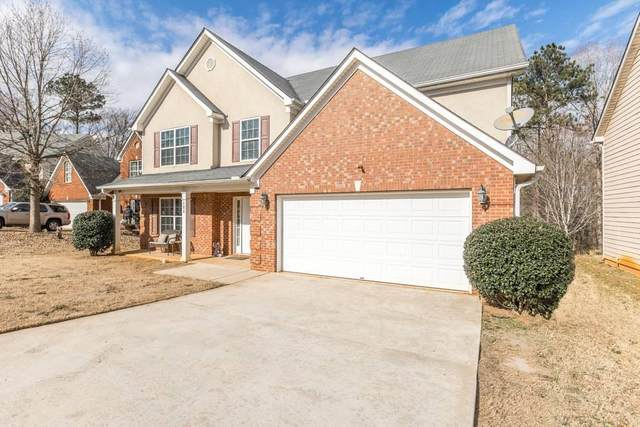125 Makenna Drive, Hampton, GA 30228 (MLS #6827147) :: North Atlanta Home Team