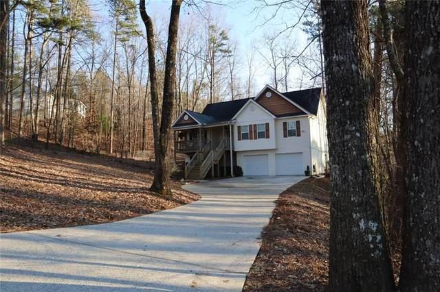 127 John Walker Road, Dahlonega, GA 30533 (MLS #6827206) :: Path & Post Real Estate