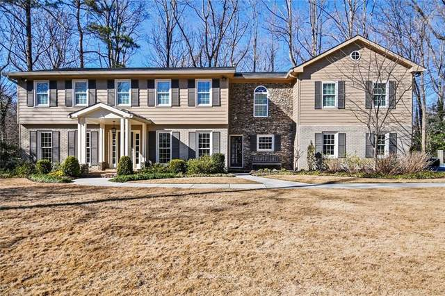 4332 Conway Valley Court NW, Atlanta, GA 30327 (MLS #6827461) :: Path & Post Real Estate