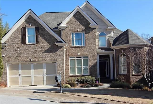 403 Forrest Lane, Gainesville, GA 30501 (MLS #6827710) :: North Atlanta Home Team