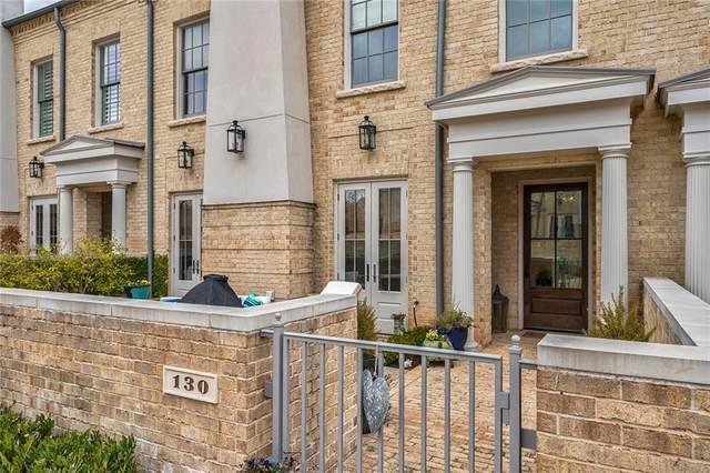 130 Grand Crescent, Alpharetta, GA 30009 (MLS #6827728) :: Path & Post Real Estate