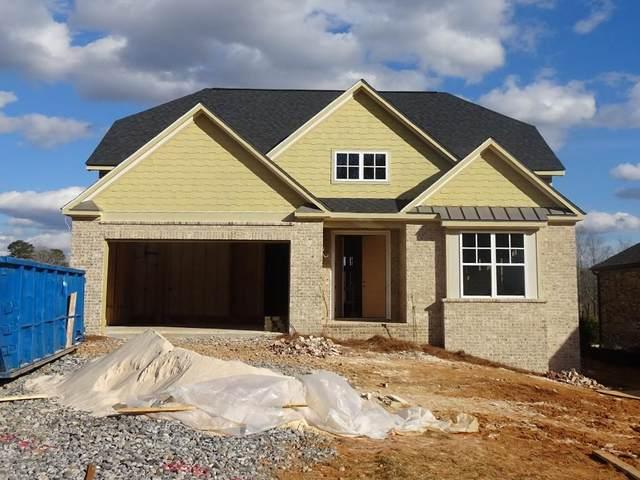 3890 Raeburn Road, Cumming, GA 30028 (MLS #6827865) :: North Atlanta Home Team