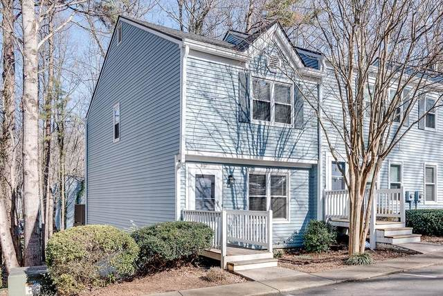 3417 September  Morn, Peachtree Corners, GA 30092 (MLS #6827866) :: RE/MAX Center