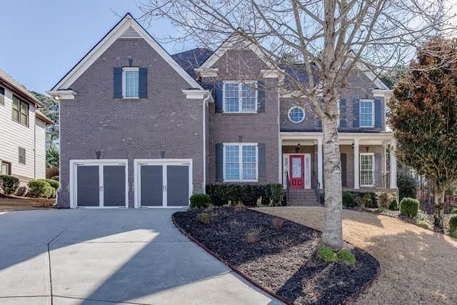 3367 Mulberry Lane Way, Dacula, GA 30019 (MLS #6827913) :: Path & Post Real Estate