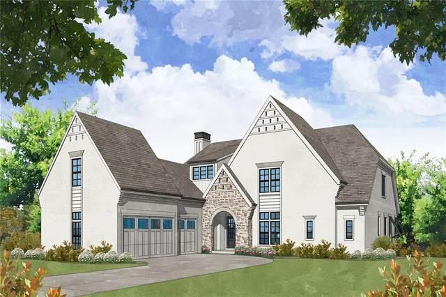 3825 Cottage Drive, Alpharetta, GA 30004 (MLS #6828019) :: North Atlanta Home Team