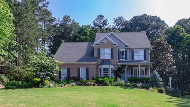 418 Sweetfern Lane, Sugar Hill, GA 30518 (MLS #6828027) :: North Atlanta Home Team