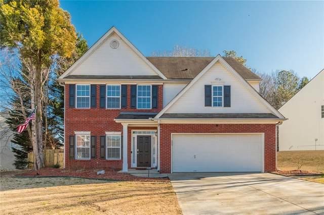 4470 Plantation Mill Trail, Buford, GA 30519 (MLS #6828050) :: North Atlanta Home Team