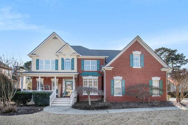1518 Ember Oaks Circle, Powder Springs, GA 30127 (MLS #6828091) :: Kennesaw Life Real Estate