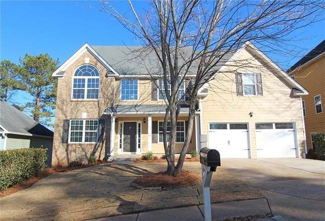 9123 Waterbury Crossing, Villa Rica, GA 30180 (MLS #6828176) :: The Heyl Group at Keller Williams