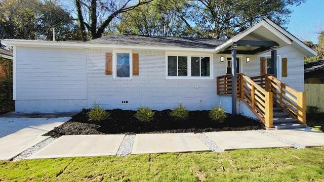 2041 Miriam Lane, Decatur, GA 30032 (MLS #6828606) :: North Atlanta Home Team