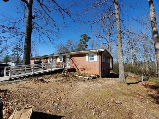 6194 Humphries Hill Road, Austell, GA 30106 (MLS #6828687) :: North Atlanta Home Team