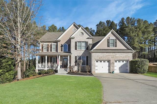 197 Paddington Place, Acworth, GA 30101 (MLS #6828779) :: Path & Post Real Estate