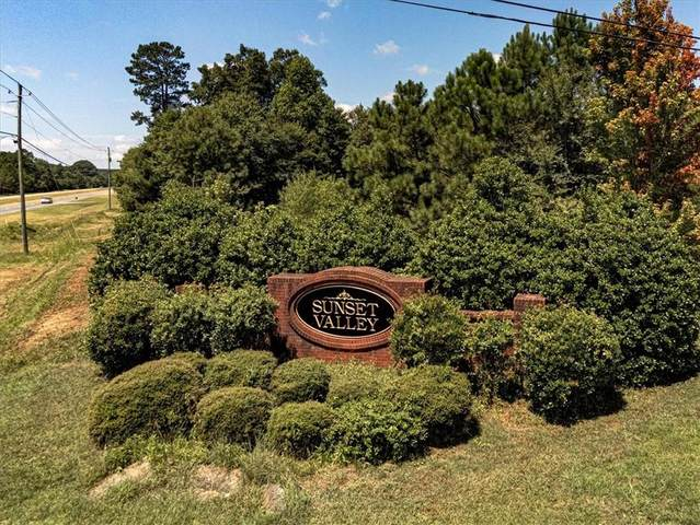 134 Acres Sunset Valley Street, Cedartown, GA 30125 (MLS #6828928) :: North Atlanta Home Team