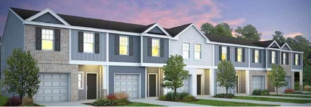2783 Halligan Point #81, South Fulton, GA 30296 (MLS #6828933) :: North Atlanta Home Team