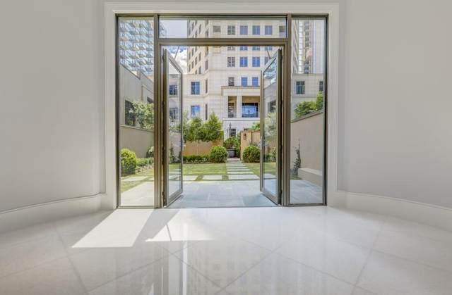 3376 Peachtree Road NE Maisonette 3, Atlanta, GA 30326 (MLS #6829258) :: Good Living Real Estate