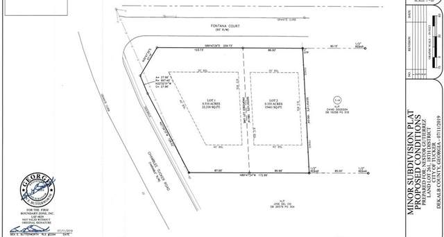 4558 Chamblee Tucker Road, Tucker, GA 30084 (MLS #6829262) :: City Lights Team | Compass
