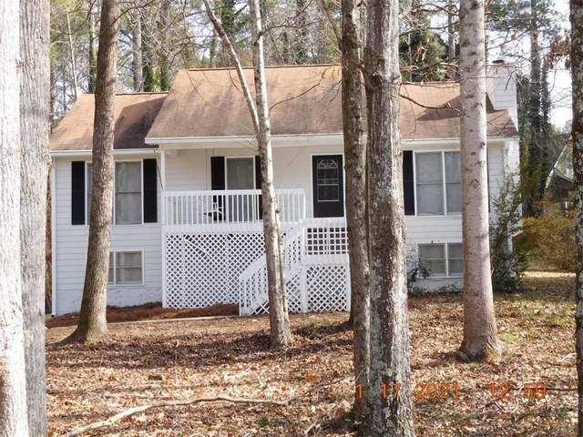 280 Oak Landing Drive, Douglasville, GA 30134 (MLS #6829282) :: The Heyl Group at Keller Williams