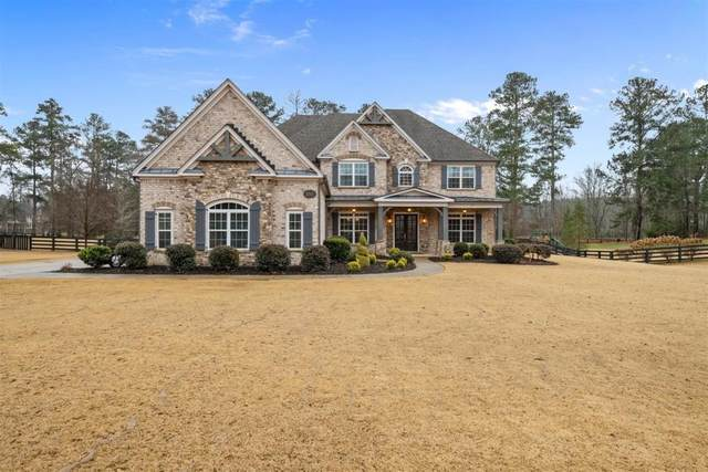 16547 Waxmyrtle Road, Milton, GA 30004 (MLS #6829396) :: North Atlanta Home Team