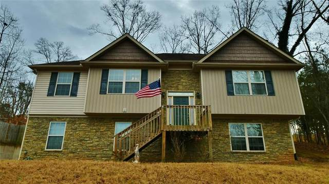 6141 Westchester Place, Gainesville, GA 30506 (MLS #6829420) :: RE/MAX Paramount Properties