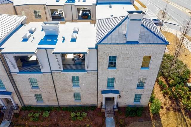 152 Grand Crescent, Alpharetta, GA 30009 (MLS #6829491) :: Path & Post Real Estate
