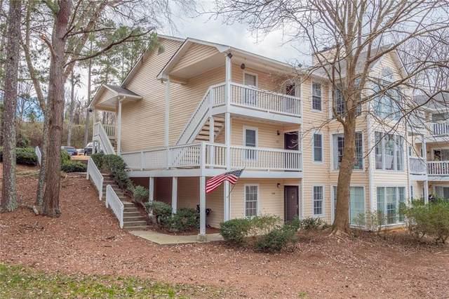 1606 Countryside Place SE, Smyrna, GA 30080 (MLS #6829588) :: Kennesaw Life Real Estate