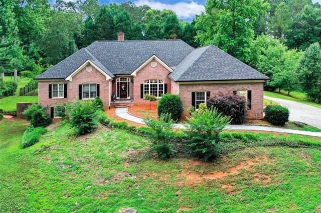 3584 Graycliff Road, Snellville, GA 30039 (MLS #6829672) :: RE/MAX Prestige