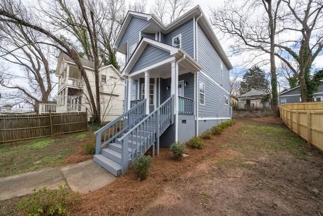 966 Mcdaniel Street SW, Atlanta, GA 30310 (MLS #6829697) :: Path & Post Real Estate