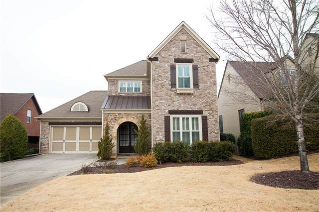 504 Five Oaks Lane, Canton, GA 30115 (MLS #6829969) :: North Atlanta Home Team