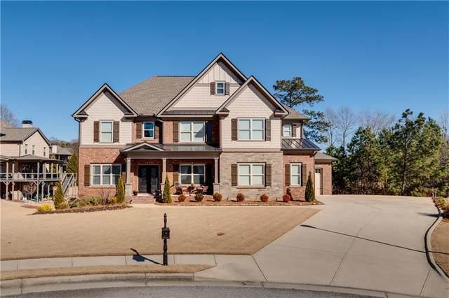 2582 Heritage Lake Cove, Grayson, GA 30017 (MLS #6830047) :: North Atlanta Home Team