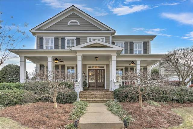 5167 Dovecote Trail, Suwanee, GA 30024 (MLS #6830379) :: Todd Lemoine Team