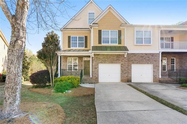 383 Grayson Way, Alpharetta, GA 30004 (MLS #6830642) :: North Atlanta Home Team