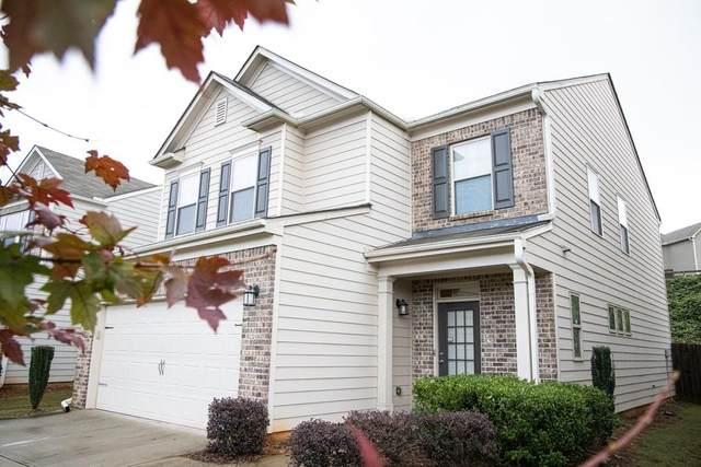458 Hardy Water Drive, Lawrenceville, GA 30045 (MLS #6830737) :: North Atlanta Home Team