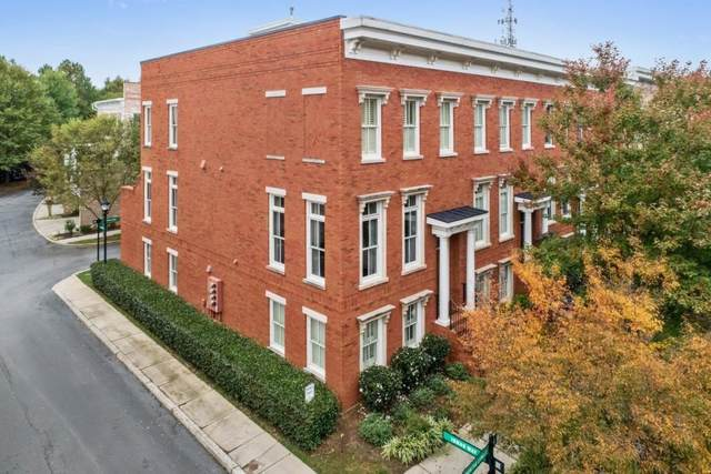 200 Montag Circle NE, Atlanta, GA 30307 (MLS #6830755) :: The Zac Team @ RE/MAX Metro Atlanta