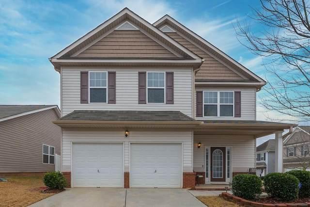 Hiram, GA 30141 :: North Atlanta Home Team