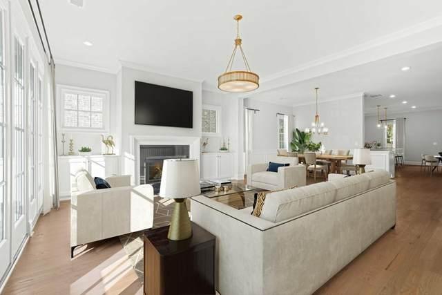 2131 Bellrick Road NW, Atlanta, GA 30318 (MLS #6830984) :: AlpharettaZen Expert Home Advisors