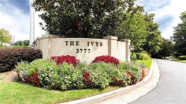 35 NE Ivy Gates, Atlanta, GA 30342 (MLS #6831052) :: Lucido Global