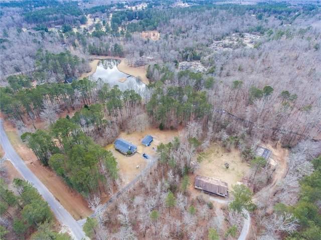 3177 Fern Ridge West Drive NE, Conyers, GA 30013 (MLS #6831099) :: Path & Post Real Estate