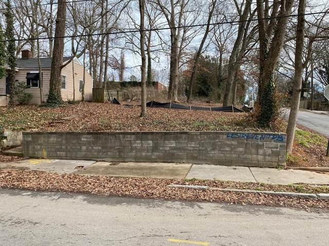 1090 Peeples Street SW, Atlanta, GA 30310 (MLS #6831179) :: RE/MAX Paramount Properties