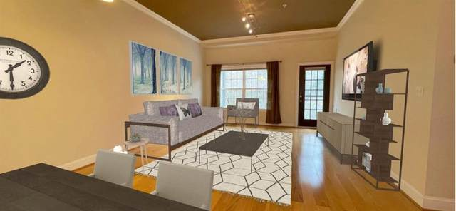 1635 Briarcliff Road NE #1, Atlanta, GA 30306 (MLS #6831313) :: North Atlanta Home Team