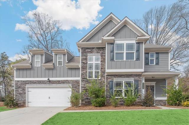 4090 Tarnwood Place, Douglasville, GA 30135 (MLS #6831551) :: The Butler/Swayne Team