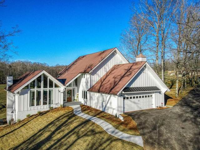 188 Gilleland Dr Drive, Cleveland, GA 30528 (MLS #6831583) :: The Hinsons - Mike Hinson & Harriet Hinson
