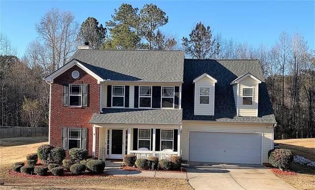 1504 Marigold Drive NW, Bethlehem, GA 30620 (MLS #6831821) :: North Atlanta Home Team