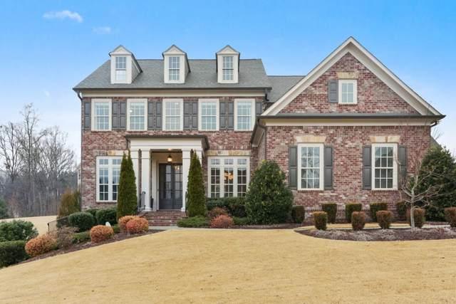 1695 Glenhaven Way, Lawrenceville, GA 30043 (MLS #6831842) :: North Atlanta Home Team